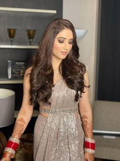 Indian Bridal Outfits, Indian Designer Outfits, Bollywood Actress Bikini Photos, Bollywood Celebrities, Saree With Belt, Bridal Lehenga Collection, Wedding Couple Poses Photography, Fancy Dress Design, Saree Look