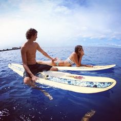 just waiting for the perfect wave with the perfect person <3