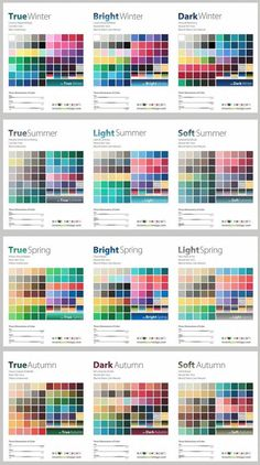 color palettes for your coloring