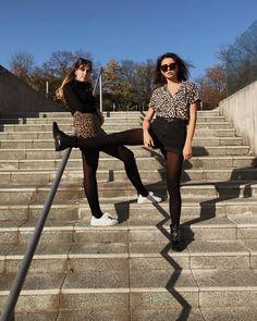 #girl #girls #friends #skirt #cheetahprint #clothes #clothing #fashion #photography #photoshoot Cheetah Print, Fashion Photography, Barbie, Hipster, Photoshoot, Friends, Girls, Clothing, Instagram
