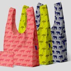 Bagu bags are my favorite