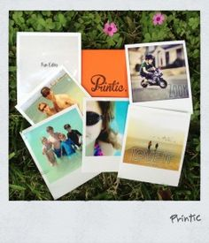 Print your iPhone photos in a snap with Printic app for iPhone. #printicprints  #iphone #photography