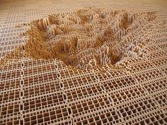 // Royal Brick - Vincent Mauger — Versailles Contemporary Art