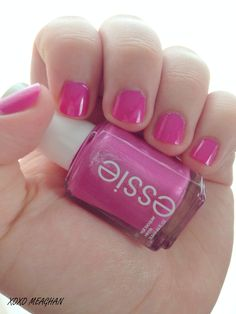 Essie's Madison Ave-Hue! #nails