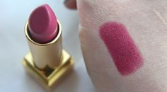 Yves Saint Laurent Rouge Pur Couture The Mats 207 Rose Perfecto