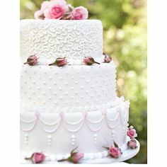 PushPans® Wedding Cake - From Lakeland