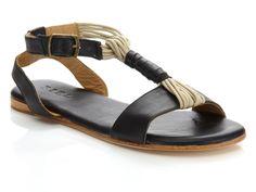 Great sandal!