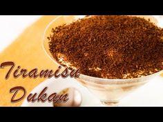 Tiramisú  Dukan - Dukan Tiramisu - Receta Fase Crucero - YouTube