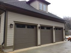 Fimbel american legends vinyl door fimbel ads garage for Fimbel garage door prices