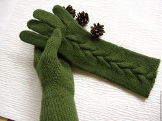 Items similar to Women's long gloves Knit pure wool Hand knitted warm winter hand warmers mittens armwarmers winter boho eco Gift for her! on Etsy Knitting Machine Patterns, Knitting Stitches, Hand Knitting, Knitted Mittens Pattern, Knit Mittens, Wool Gloves, Knitted Gloves, Wrist Warmers, Hand Warmers