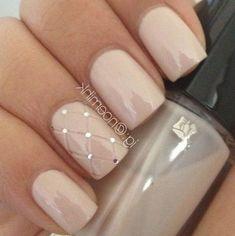 Elegant Nail Design 2018