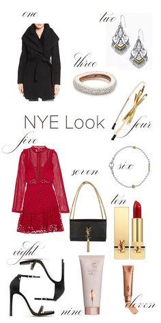 NYE Look http://hautebeautyguide.com/nye-look/?utm_campaign=coschedule&utm_source=pinterest&utm_medium=Doran%20%2F%2F%20Haute%20Beauty%20Guide&utm_content=NYE%20Look A fun look for NYE 2017! #fashion #NYE #fbloggers