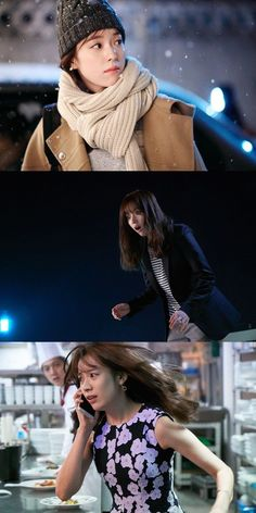 """W"" Han Hyo-joo, perfectly lovable @ HanCinema"