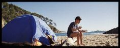 Sin título Indie Photography, Outdoor Gear, Tent, Explore, Tentsile Tent, Tents, Exploring