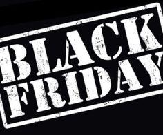 Todas las ofertas para comprar billetes aéreos durante el Black Friday