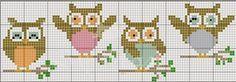 Cross Stitch: by: me!