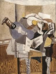 george braque yellow tablecloth - Google Search