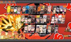 Naruto Senki Ambu Kakumei Mod by Anyue Apk Ultimate Naruto, Naruto Games, Naruto Uzumaki Shippuden, All Friends, Mobile Legends, Video Games, Geek Stuff, Denver, Fun