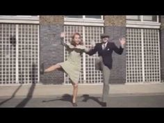 ▶ Parov Stelar | Booty Swing - YouTube  Fun and interesting use of music with some Fantastic footage!
