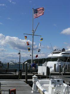 Port Jefferson, LI, NY