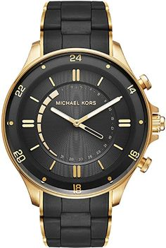 a187f16805e4 Michael Kors Men s Watch MKT4017  Amazon.co.uk  Watches