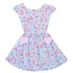 Marie Antoinette In Love Dress
