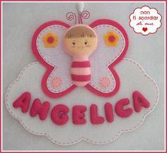 Annuncio Nascita : Farfalla, by Non ti scordar di me ♥, 22,00 € su misshobby.com