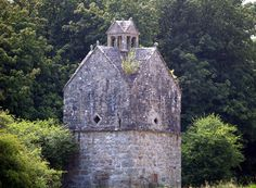 Anglesey, Parciau Dovecote