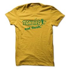 Zombies REALLY Creep Me Out T Shirts, Hoodies. Get it now ==► https://www.sunfrog.com/Zombies/Zombies-REALLY-Creep-Me-Out.html?57074 $19