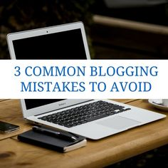 3 Common Blogging Mistakes To Avoid  Click Bio to check out.  http://ift.tt/1PmxwpX