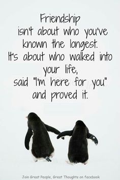 @marissaborchard Ya. I haven't known you for years. But I came and said I will be here for you and proved it.