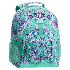 Gear-Up Danika Pool Backpack | PBteen