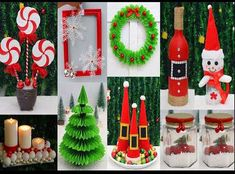 King crafts - HHomemade Christmas Decorations Ideas  2022 Decorations Ideas  2022 | Facebook