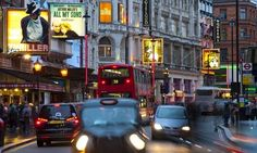 London theatre audiences topped 22m last year, report says - The capital's 241 theatres had takings of nearly £620m last year, employing more than 3,000 performers at any one time