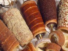 Recept na domácí trdelník: Vyzkoušejte si ho za zlomek ceny připravit doma i vy