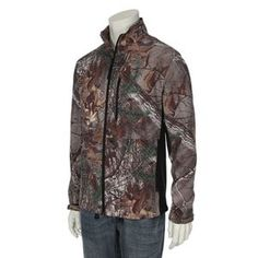 2513a88855a NorthCrest Outdoors Realtree Xtra Softshell Jacket  OnSale  39.99   Realtreecamo Gucci Suit