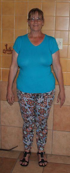 Final leg of a Weight Loss Journey