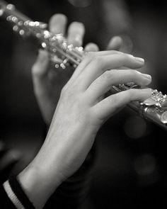 Flutist's Hands | Flickr - Photo Sharing!