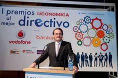Jaime Revilla, presidente de Iveco España.