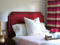 Contemporary Bedrooms from Celia Berliner : Designers' Portfolio 3626 : Home & Garden Television