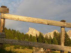 #ValSanNicolo #Trentino #Italy #Dolomiti #travel #mountain #sunset #tramonto