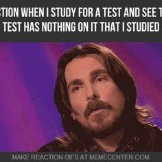 Civ Pro test today