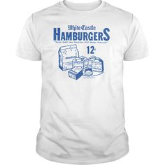 White Castle 12 Cents T-Shirts, Hoodies. VIEW DETAIL ==► https://www.sunfrog.com/LifeStyle/White-Castle-12-Cents-.html?id=41382