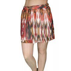 Fusta Dama VERO MODA Carlton Short Boho Shorts, Women, Fashion, Moda, Fashion Styles, Fashion Illustrations, Woman