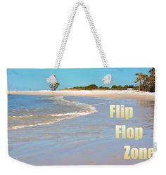 #flipflopzone #weekender by Lisa Wooten @lwooten1990