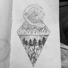 drawings drawing cool easy beginners pencil sketches amazing designs drew visit she tattoo tattoos