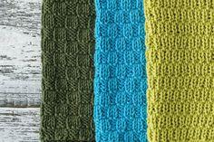 Neulottu tiskirätti – ohje | Kodin Kuvalehti Projects To Try, Presents, Blanket, Knitting, Crochet, Crafts, Diy, Accessories, Handicraft Ideas