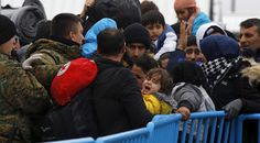 Europe may experience the biggest inflow of refugee: 10 million could arrive Europe-- German Minister | FTS - News| World Intelligent Reports