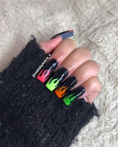 #nails #nailsofinstagram #nailart #acrylicnails #ombrenails #pinknail #nailideas #girlynails #nailinspiration Nailart, My Nails, Beauty