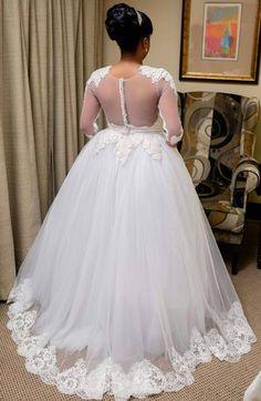 Bridal Line por Soraya da Piedade